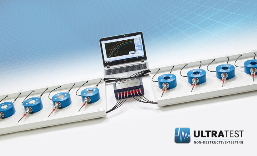 Ultraschall-Messsysteme